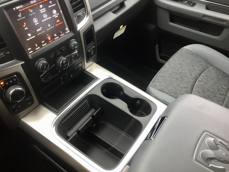 2019 Ram 1500 Crew Cab 4x4,  Pickup #T1967 - photo 12
