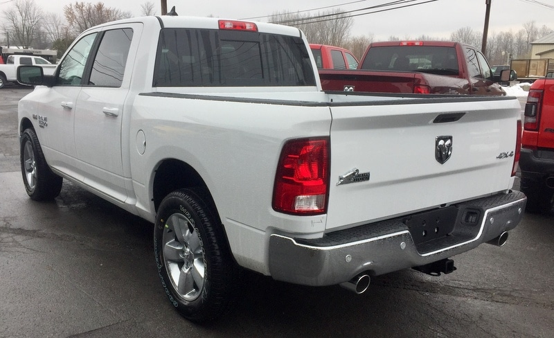 2019 Ram 1500 Crew Cab 4x4,  Pickup #T1967 - photo 2