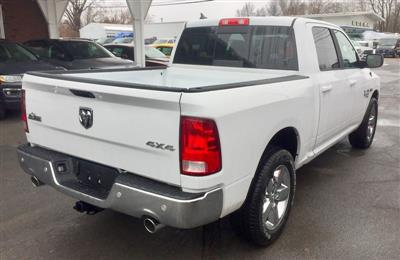 2019 Ram 1500 Crew Cab 4x4,  Pickup #T1967 - photo 4