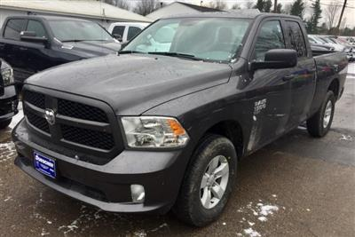 2019 Ram 1500 Quad Cab 4x4,  Pickup #T1974 - photo 1
