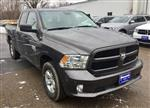 2019 Ram 1500 Quad Cab 4x4,  Pickup #T1974 - photo 4