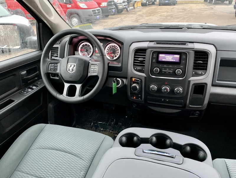 2019 Ram 1500 Quad Cab 4x4,  Pickup #T1987 - photo 15
