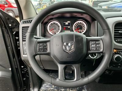 2019 Ram 1500 Quad Cab 4x4,  Pickup #T1987 - photo 9