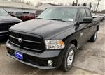 2019 Ram 1500 Quad Cab 4x4,  Pickup #T1987 - photo 1