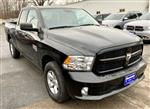 2019 Ram 1500 Quad Cab 4x4,  Pickup #T1987 - photo 4