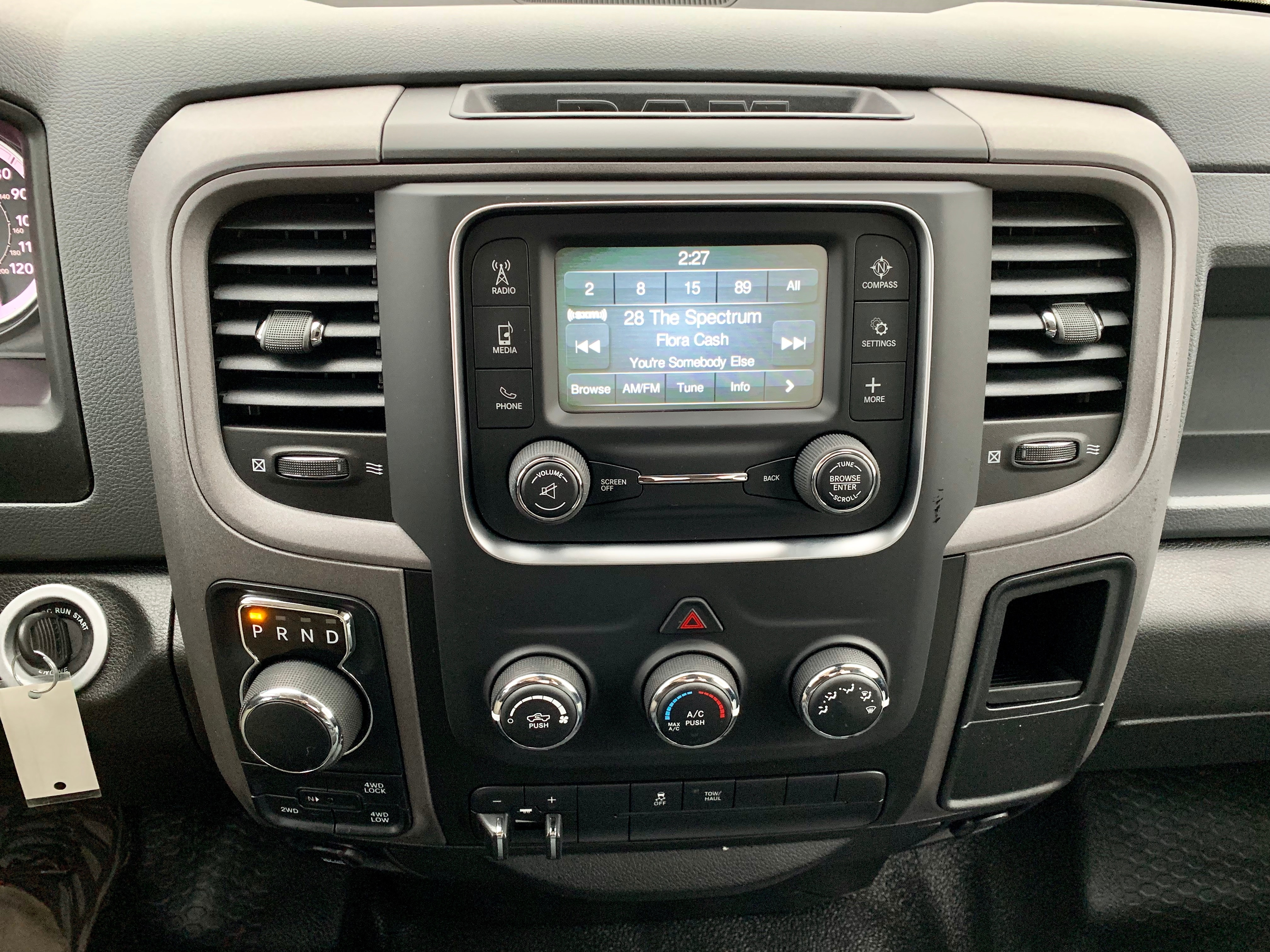 2019 Ram 1500 Regular Cab 4x4,  Pickup #T1989 - photo 11