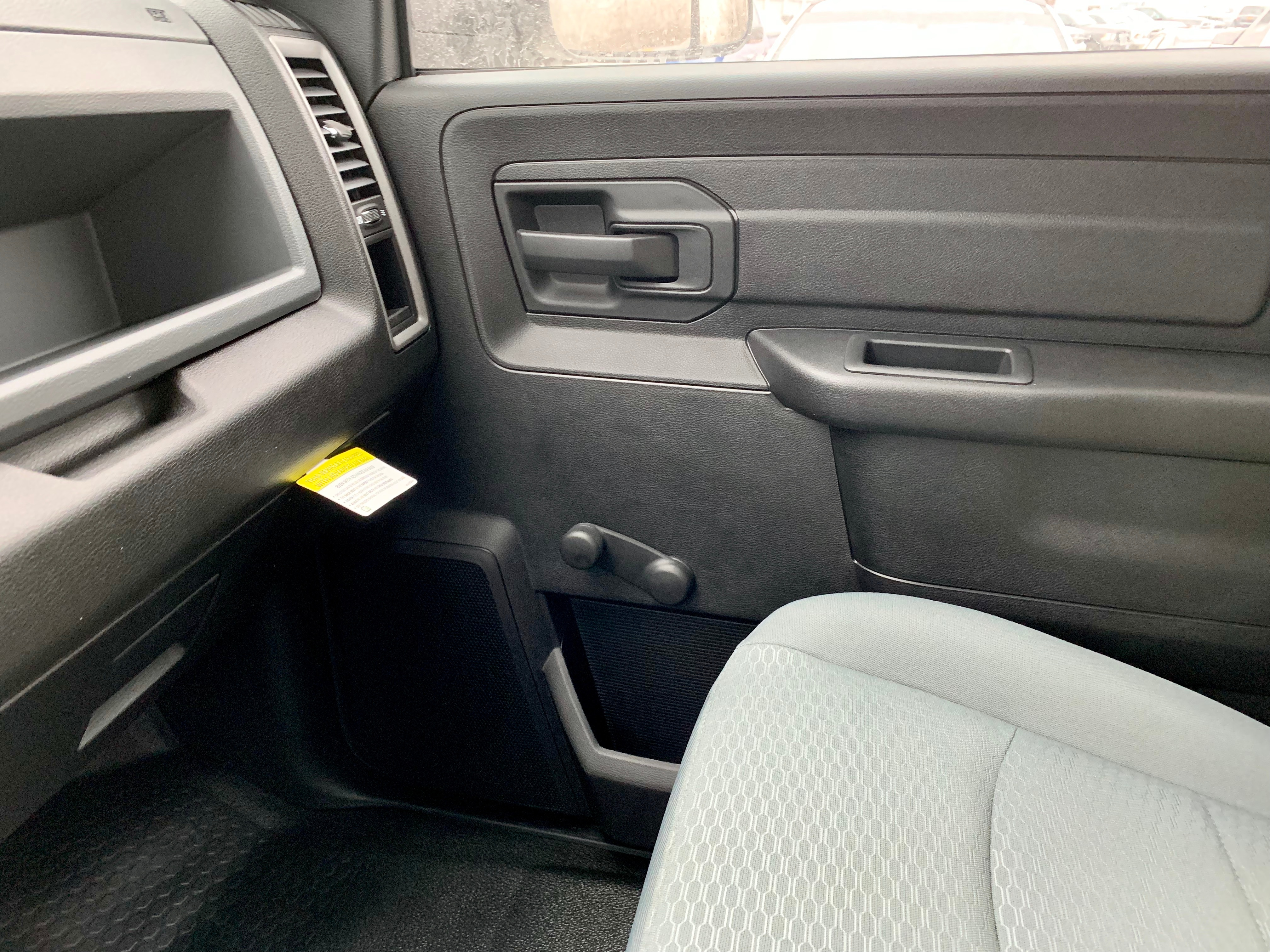 2019 Ram 1500 Regular Cab 4x4,  Pickup #T1989 - photo 13