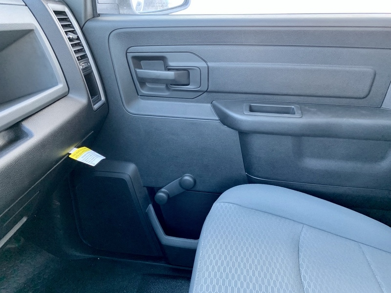 2019 Ram 1500 Regular Cab 4x4,  Pickup #T1995 - photo 14
