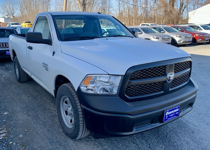 2019 Ram 1500 Regular Cab 4x4,  Pickup #T1995 - photo 4