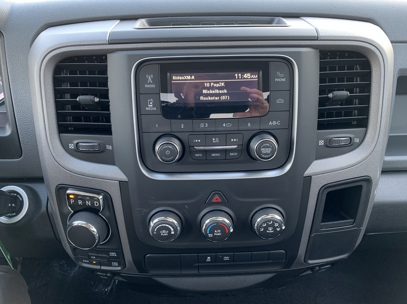 2019 Ram 1500 Regular Cab 4x4,  Pickup #T1996 - photo 10