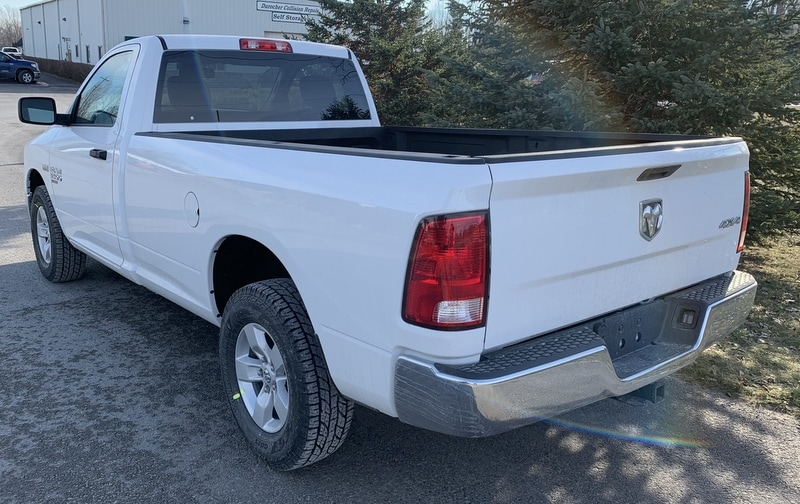 2019 Ram 1500 Regular Cab 4x4,  Pickup #T1996 - photo 2