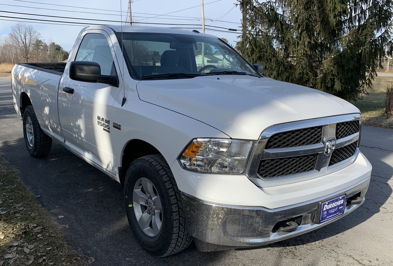 2019 Ram 1500 Regular Cab 4x4,  Pickup #T1996 - photo 4