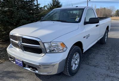 2019 Ram 1500 Regular Cab 4x4,  Pickup #T1996 - photo 1