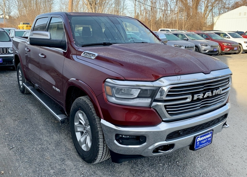 2019 Ram 1500 Crew Cab 4x4,  Pickup #T1998 - photo 4
