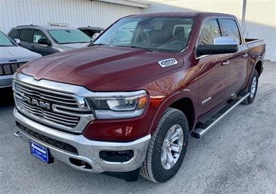 2019 Ram 1500 Crew Cab 4x4,  Pickup #T1998 - photo 1