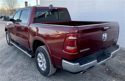 2019 Ram 1500 Crew Cab 4x4,  Pickup #T1998 - photo 2
