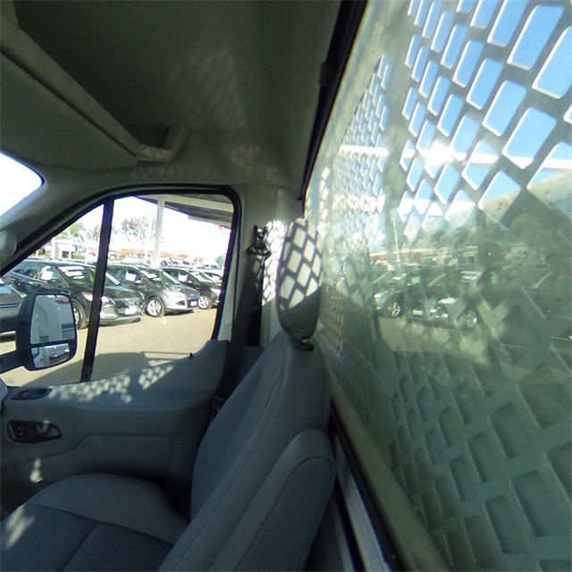 2016 Transit 350 HD DRW Service Utility Van #1073399 - photo 24