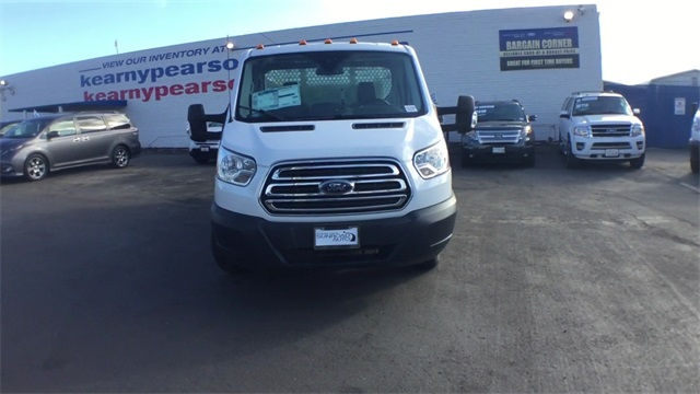 2016 Transit 350 HD DRW Service Utility Van #1073399 - photo 4