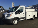 2016 Transit 350 HD DRW Service Utility Van #1073399 - photo 1