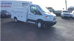 2016 Transit 350 HD DRW Service Utility Van #1073399 - photo 3