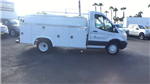 2016 Transit 350 HD DRW Service Utility Van #1073399 - photo 9