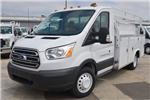 2016 Transit 350 HD DRW Service Utility Van #1073400 - photo 1