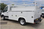 2016 Transit 350 HD DRW Service Utility Van #1073400 - photo 2