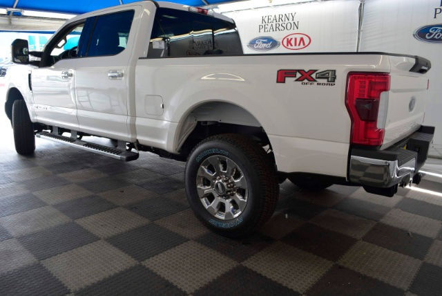 2017 F-250 Crew Cab 4x4 Pickup #1081627 - photo 2