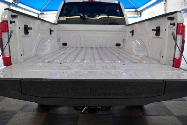 2017 F-250 Crew Cab 4x4 Pickup #1081627 - photo 20