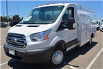 2017 Transit 350 HD DRW Service Body #1081889 - photo 1