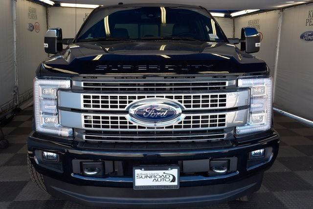 2017 F-350 Crew Cab 4x4 Pickup #1082054 - photo 6
