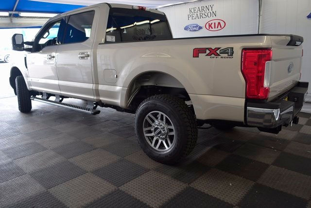 2017 F-250 Crew Cab 4x4 Pickup #1082073 - photo 2