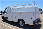 2017 Transit 350 HD DRW Service Utility Van #1082156 - photo 2