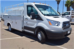 2017 Transit 350 HD DRW Service Utility Van #1082156 - photo 4