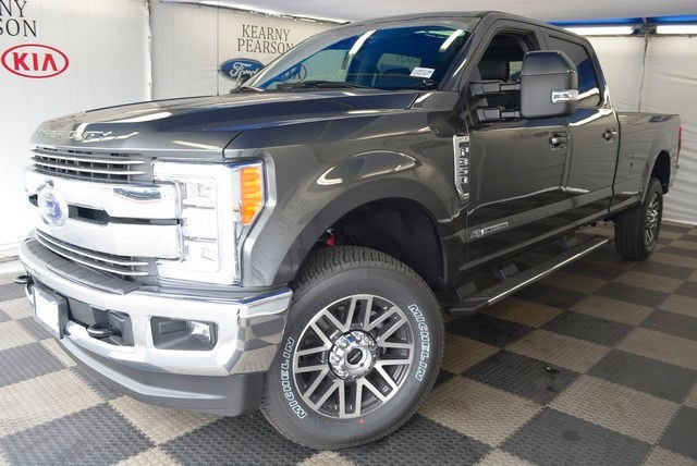 2017 F-350 Crew Cab 4x4, Pickup #1082196 - photo 1