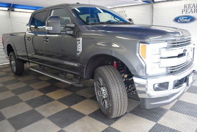 2017 F-350 Crew Cab 4x4, Pickup #1082196 - photo 5
