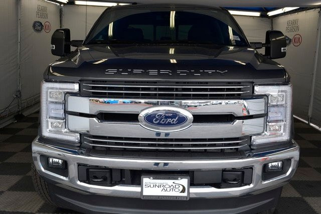 2017 F-350 Crew Cab 4x4, Pickup #1082196 - photo 6