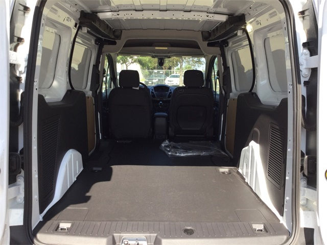 2017 Transit Connect Cargo Van #1082295 - photo 2