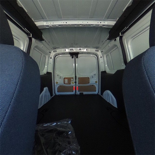 2017 Transit Connect Cargo Van #1082295 - photo 21