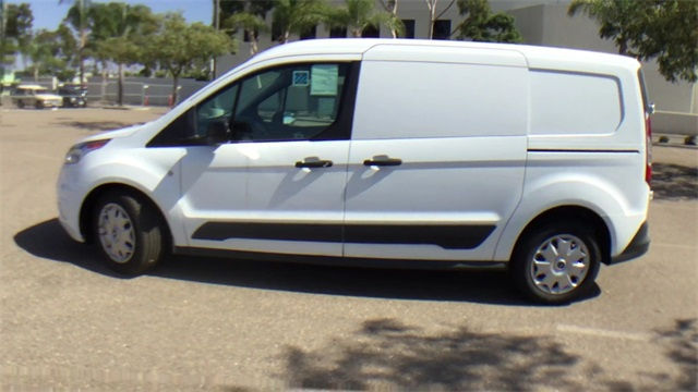 2017 Transit Connect Cargo Van #1082295 - photo 6