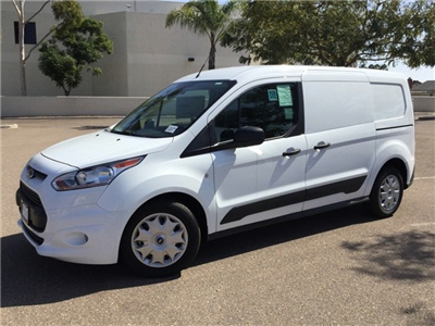 2017 Transit Connect Cargo Van #1082295 - photo 1