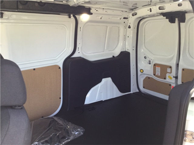 2017 Transit Connect Cargo Van #1082295 - photo 17