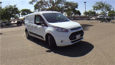 2017 Transit Connect Cargo Van #1082295 - photo 3