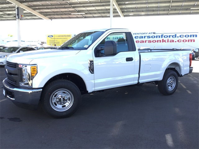 2017 F-250 Regular Cab Pickup #1083492 - photo 1