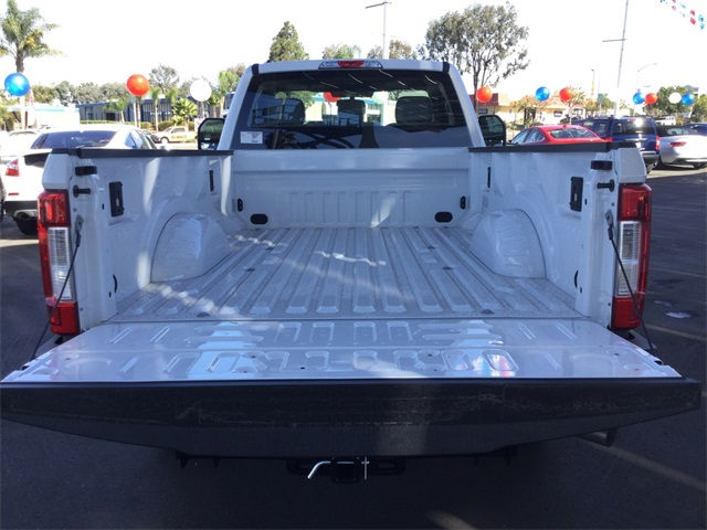 2017 F-250 Regular Cab Pickup #1083492 - photo 18