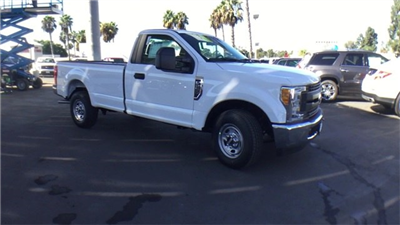 2017 F-250 Regular Cab Pickup #1083492 - photo 3