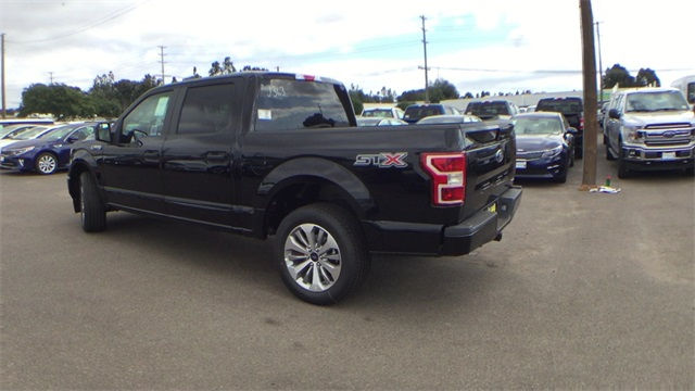 2018 F-150 Crew Cab Pickup #1090018 - photo 2