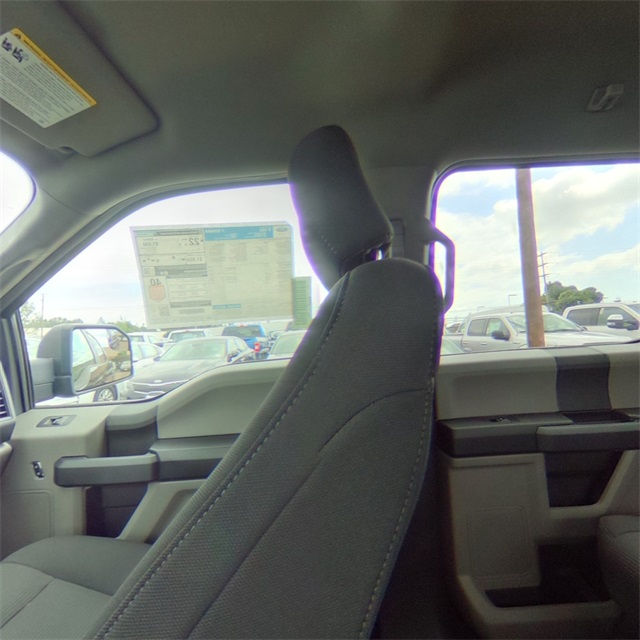 2018 F-150 Crew Cab Pickup #1090018 - photo 21