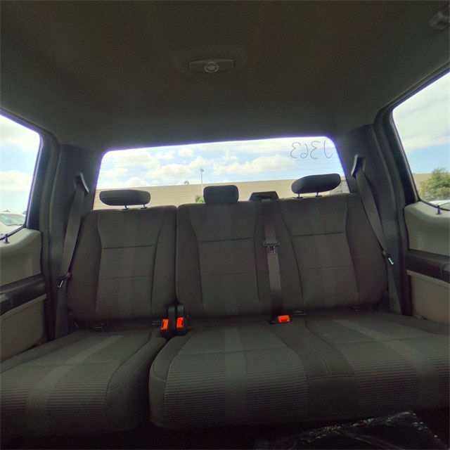 2018 F-150 Crew Cab Pickup #1090018 - photo 22