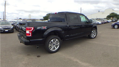 2018 F-150 Crew Cab Pickup #1090018 - photo 8